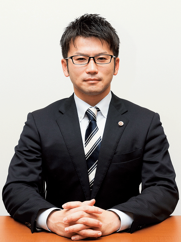 弁護士 神田昂一