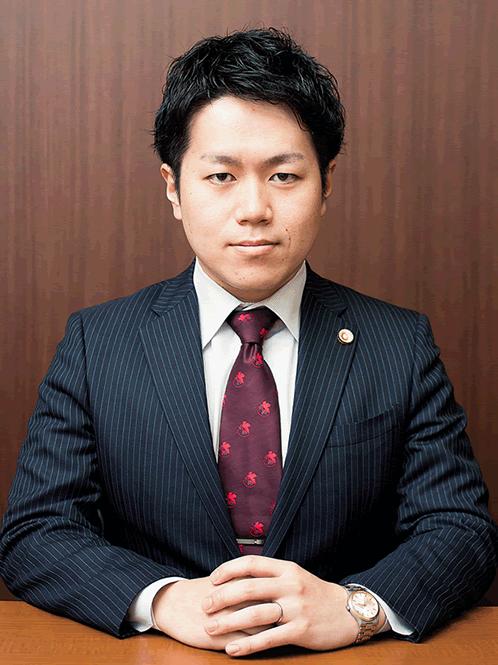 弁護士 櫻井正弘